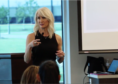StoryBrand keynote presentation Fitness MBA Oklahoma City