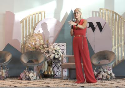 Brand Strategist Teri Crenshaw