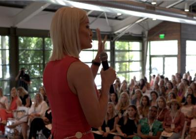 Featured speaker powerhouse women